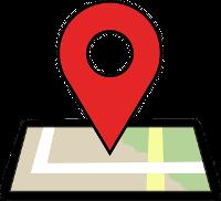 Интерактиваное назначение исполнителей на карте