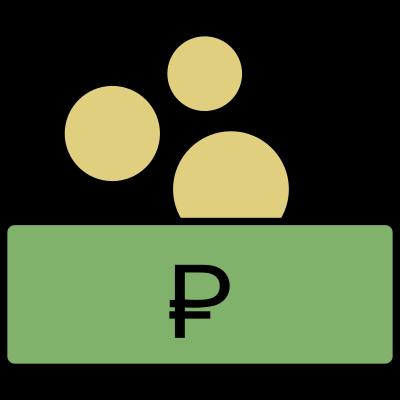 Регистрация платежей клиентов в мобильном приложении